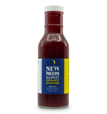 New Moon Market - Beet Happy