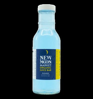 New Moon Market - Blue Moon