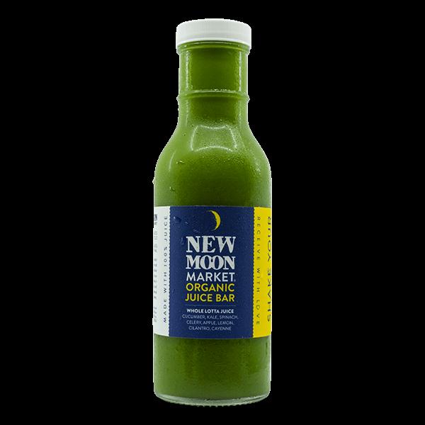 New Moon Market - Whole Lotta Juice