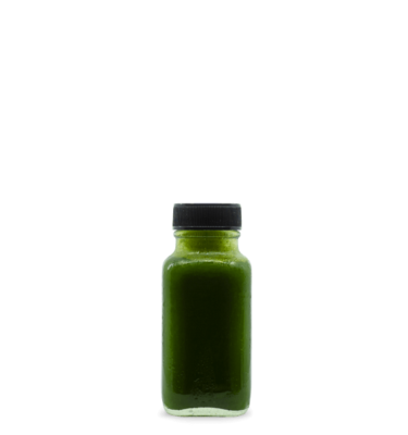 New Moon Market - Wheatgrass Shot